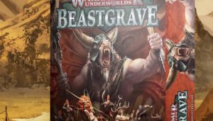 Board Game Giveaways Beastgrave 0921