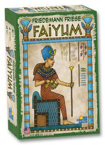 Faiyum Game Box