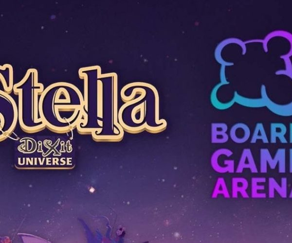 New Dixit Game is Doing a Special Preview on Board Game Arena