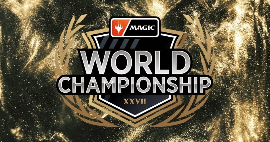 2021 MTG World Championship Starts Today