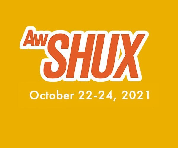 AwShux 2021 Shut and Sit Down Board Game Convention