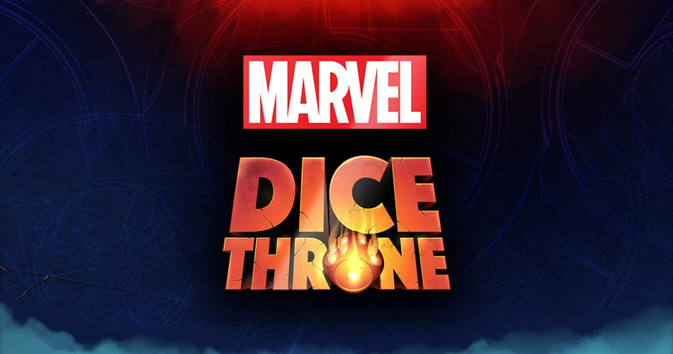 Dice Throne Is Doing A Marvel Version