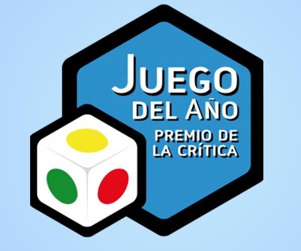 Full list of Juego del Año Award Winners