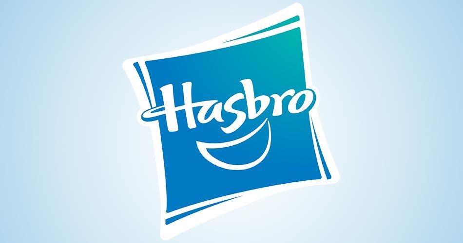 Hasbro Corporate Logo