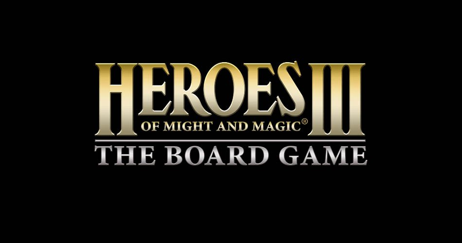 Heroes Of Might and Magic 3 is Becoming A Board Game