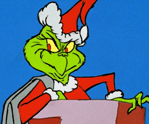 How The Grinch Stole Christmas Board Games from Funko